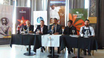 se viene una nueva edicion del festival del chef patagonico