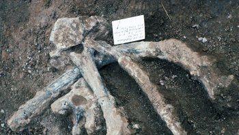 El homo erectus, que tiene casi dos millones de años, podría ser el primer humano en estas tierras. Los expertos estiman que aquellos primeros pobladores no serían homo sapiens, porque salieron de África hace entre 80.000 y 100.000 años.