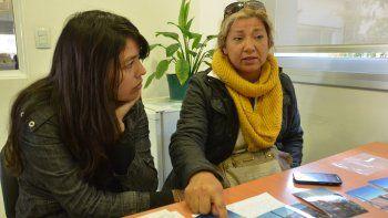 Las autoridades de Viento del Neuquén reclaman servicios en sus tierras.