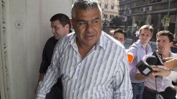 Tapia, además, habló de Bauza y de la sanción a Messi.