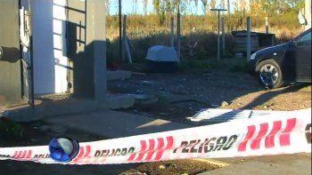 Dos niños sufrieron quemaduras graves tras una explosión