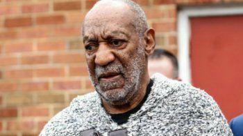 Cosby rompió el silencio en una entrevista después de dos años.
