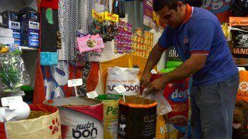 La demanda se disparó en los alimentos de calidad premium.