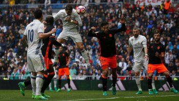 el real madrid gano 2 a 1 con un gol de ultimo momento