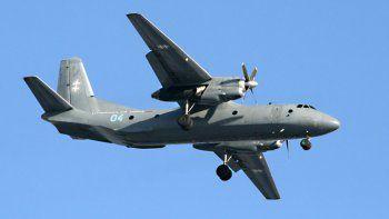 se estrello un avion en cuba y murieron ocho militares