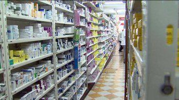 Los medicamentos argentinos cuestan la mitad que en Chile.