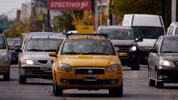 Los choferes de taxis y remises han sido en el último tiempo víctimas habituales de los delincuentes.