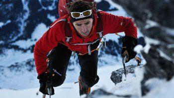 uno de los escaladores mas famosos murio en el everest