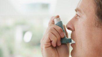 el control total del asma es posible