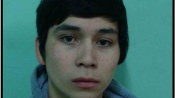 buscan a un joven que desaparecio en el barrio gregorio alvarez