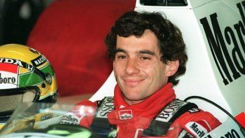 Los misterios que rodean la muerte de Ayrton Senna