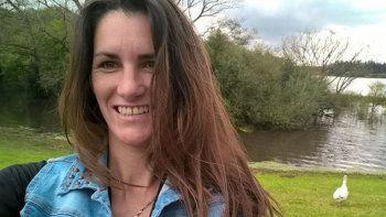 Érica Melisa Romero tiene 32 años y desapareció el jueves.