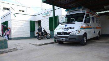 Rescataron a una joven del Limay: estaba golpeada y con hipotermia