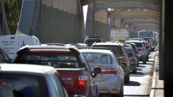 Habrá más controles para ordenar el tránsito y evitar motochorros