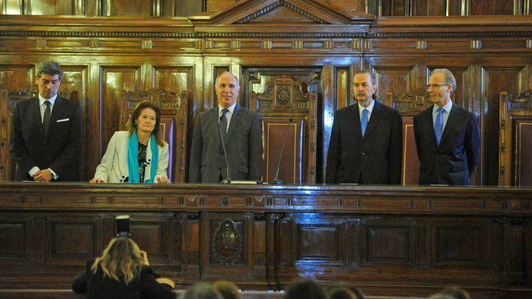 Falló la Corte: jueces desde 2017 pagarán Ganancias