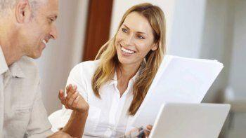 La estrategia financiera no es sólo de hombres