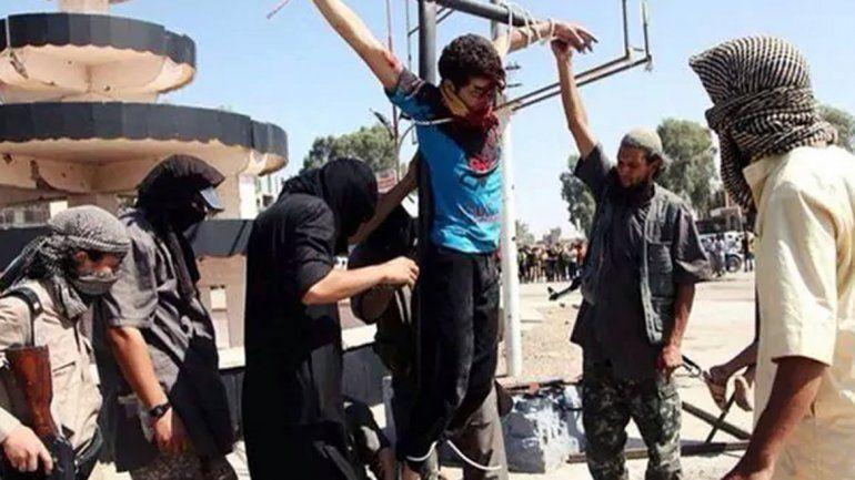 Resultado de imagen para Estado Islámico (EI) + mosul