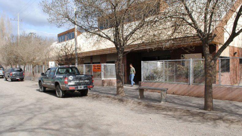 El hospital de Chos Malal atraviesa una crisis por falta de profesionales.