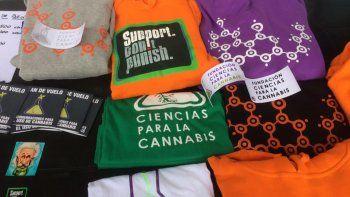 La Fundación Ciencias para la Cannabis llega a Neuquén para apurar el uso medicinal del aceite