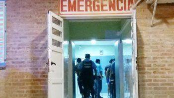 una mujer murio atropellada en el barrio ejercito argentino