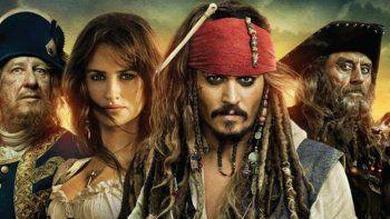 hackers piden rescate para no spoilear piratas del caribe 5