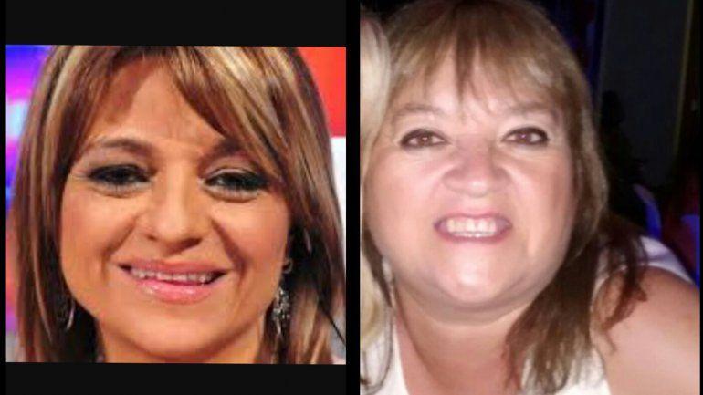 Marina Zapata (086) encuentra su parecido con la Enana Feudale.