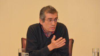 Gabriel Tom Romero, diputado del Frente Renovador.