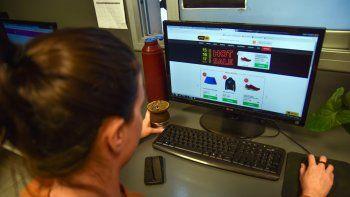 Para los organizadores del Hot Sale, esta modalidad de consumo federaliza el comercio electrónico.
