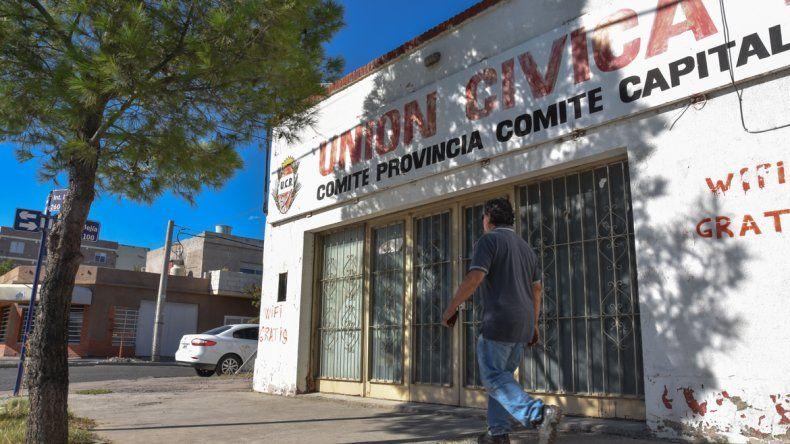 La UCR expulsó a Vidal y afiliados que fueron candidatos de otras fuerzas