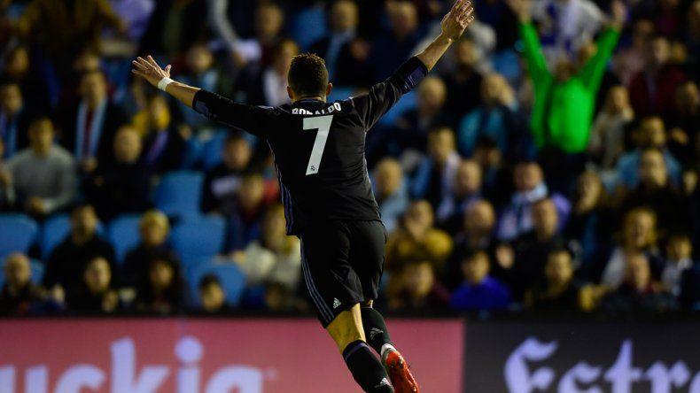 El Madrid, a un paso