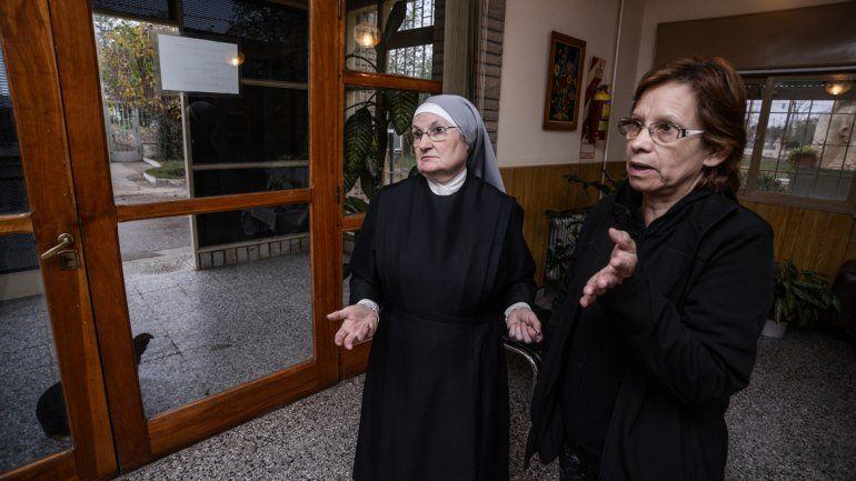 El padre Juan Carlos Alfaya dialogó con LM Neuquén