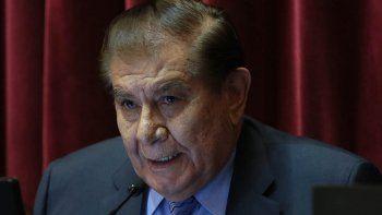 pereyra quiere que cada argentino decida si quiere jubilarse o no