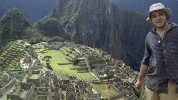 Encontraron restos humanos y sospechan que es Federico Farías