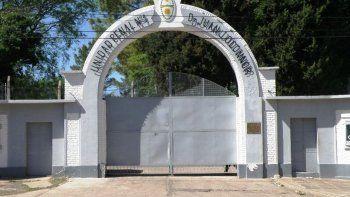 Todo habría ocurrido en la Unidad Penal Nº 1 de Paraná, durante una visita.