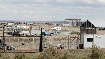 Las inversiones incluyen el mejoramiento y obras de infraestructura y servicios en parques industriales, como el de Añelo.