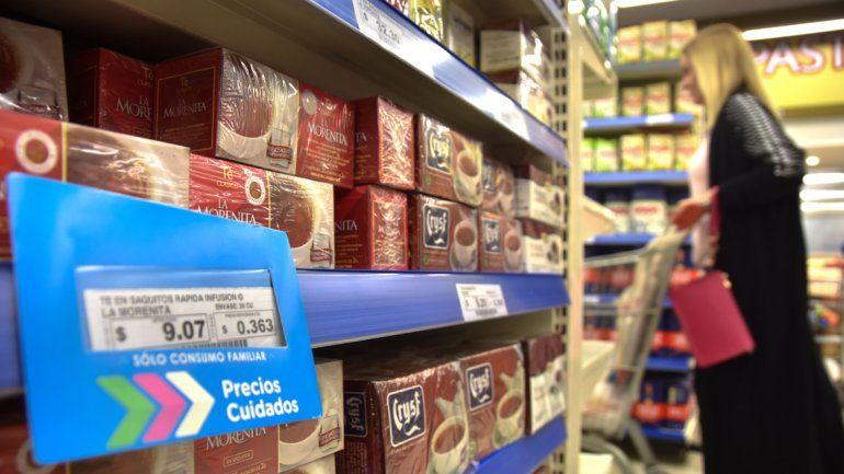 Precios Cuidados incorporó 100 productos nuevos