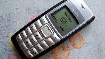 Una encuesta en India reveló el dato. El más utilizado: Nokia 1100.
