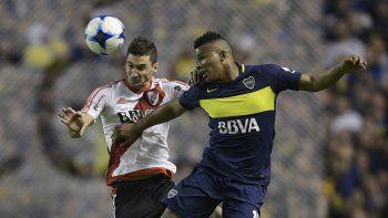 El Superclásico fue vital para el Millonario, que le acortó la ventaja al puntero del campeonato.