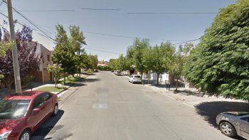 violenta entradera: ataron a una mujer, la encerraron en el bano y se llevaron su auto