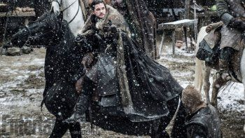 mira las nuevas imagenes de la temporada 7 de juego de tronos