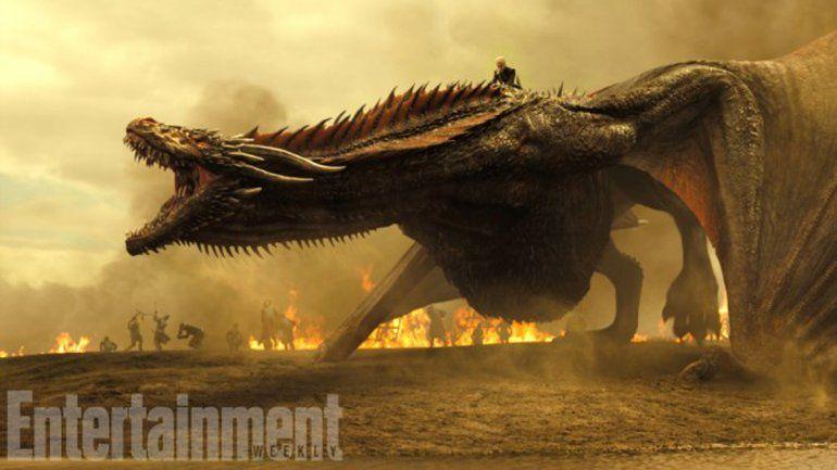 HBO lanzó un nuevo adelanto de Game of Thrones