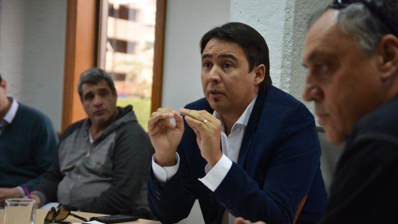 Resultado de imagen para Ariel López denuncia neuquen