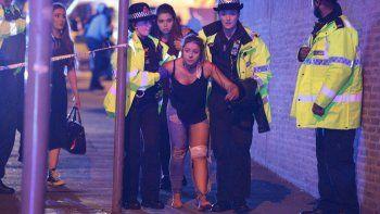 Recital de Ariana Grande: ya son 22 los muertos por el atentado