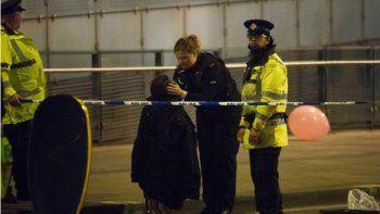 Identificaron al supuesto autor del atentado terrorista de Manchester