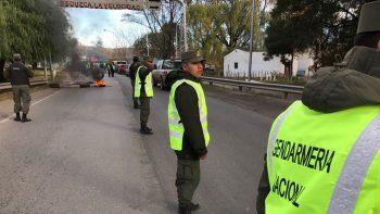 Puentes: ATE levantó el corte y se normaliza el tránsito
