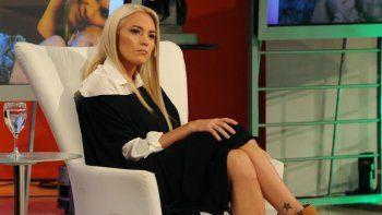 Salió a la luz un picante y violento audio en el que Rocío Oliva amenaza con pegarle a Gianinna Maradona.