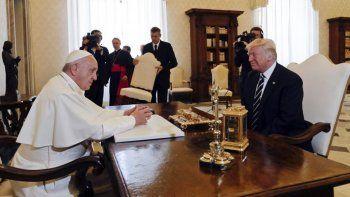 Para el Vaticano