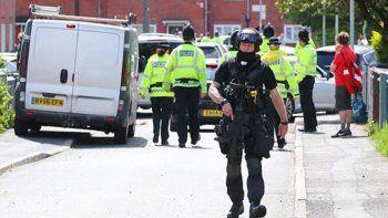 Ataque en Manchester: arresta a tres hombres