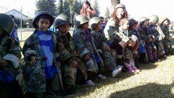El Ejército abre sus puertas para celebrar el 25 de Mayo