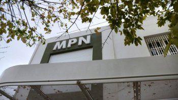 el mpn suspendio su campana por la muerte de dos dirigentes